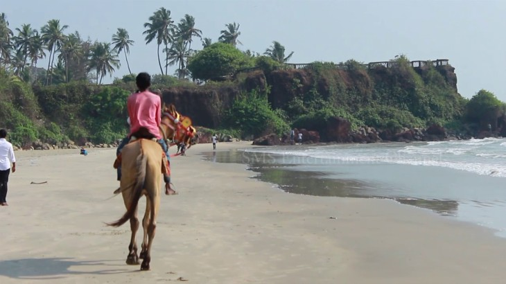 Kannur Beach, Kannur1